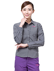 Makino Women's Outdoor Sport Convertiable Quick-drying Shirt 3060-2