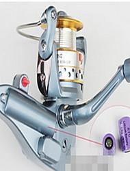 Fishing Reel Fishing Tools Electric Reel Ball Bearings Exchangable Lure Fishing-SSK-II-4000