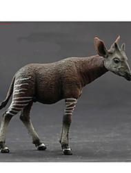 Figurines d'Action & Animaux en Peluche Modèle d'affichage Animal