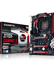 GIGABYTE Z170X-Gaming 5 motherboard Intel Z170/LGA 1151