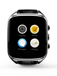 Ordro SW51 dual-core Android 5.1 bluetooth smart watch 3g moniteur de fréquence cardiaque 8gb rom