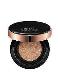 UMF  Air Cushion BB&CC Cream Foundation Wet Powder Concealer Whitening Moisturizing Brighten Sunscreen Bare Makeup 13g