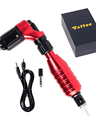 Solong Tattoo Pen Rotary Tattoo Machine  Needle Cartridges M673-2