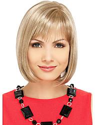 короткий парик Блоде для европейских и aemerican женщин ежедневно носящих устойчивую к воздействию