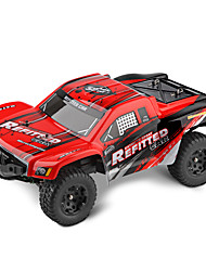 WLToys A313 112 Brush Electric RC Car 2.4G Red Remote Control Car