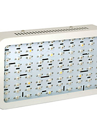 200W LED Grow Lights 90 High Power LED 4450-5100 lm Warm White UV (Blacklight) Red Blue Waterproof AC85-265 V 1 pcs