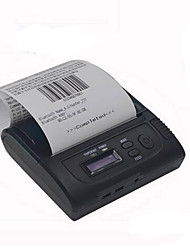 80mm Portable Bluetooth Printer
