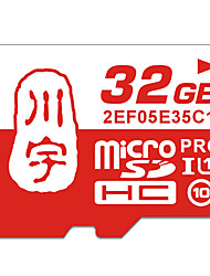 Kawau 32Go TF carte Micro SD Card carte mémoire UHS-I U1 Class10