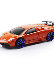 Race Car Toys 1:64 Metal Orange