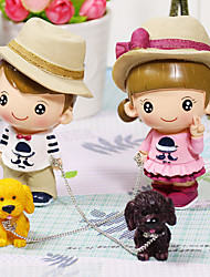 Animals Characters Polyresin Retro,Gifts Indoor Decorative Accessories