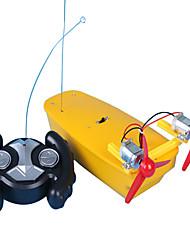 Игрушки Для мальчиков Развивающие игрушки Набор для творчества Корабль ABS