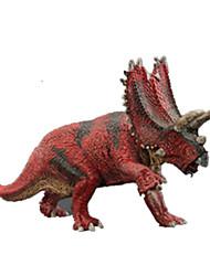 Stuffed Toys Model & Building Toy Toys Novelty Dinosaur Plastic Bronze
