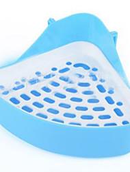 Roedores Limpeza Plástico Azul