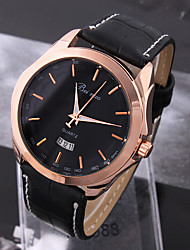 BeiNuo Contracted Business Quartz Watch