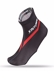 XINTOWN Cycling Shoe Covers Lycra MTB Mountain Bicycle Women's Men's Bike Team Sport Sneaker Cover Overshoe