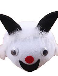Kopfbedeckung Schaf Spaß draußen & Sport Silvester Weihnachten Kindertag 1