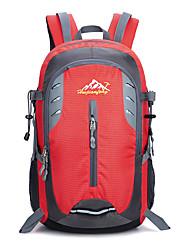 35L L sac à dos Voyage Course Multifonctionnel Vert Rouge Noir Bleu Orange huwaijianfeng