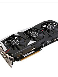 COLORFUL® Video Graphics Card iGame10608008MHz6GB/192 bit GDDR5