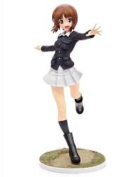 Anime Action-Figuren Inspiriert von Cosplay Cosplay PVC 22 CM Modell Spielzeug Puppe Spielzeug