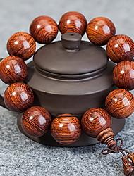 Armbänder Strang-Armbänder Holz Others Natur Modisch Vintage Besondere Anlässe Geburtstag Sport Weihnachts Geschenke Schmuck Geschenk