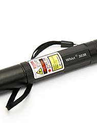 303R красный лазерный указатель