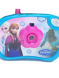 Toy Cameras Leisure Hobby Camera Shape Plastic