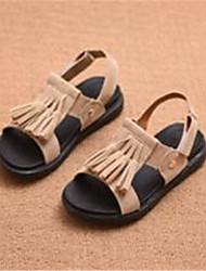 sandales confort similicuir décontracté en plein air noir de course blanc rose