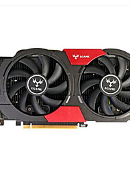 COLORFUL Video Graphics Card GTX1050Ti 1290MHz/7000MHz4 Гб/128 бит GDDR5