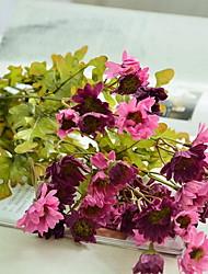 1 Филиал Пластик Искусственные Цветы 50