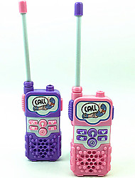 Parent-child Walkie-talkie Children's Intelligence Watch Walkie-talkie Science & Discovery Toys Novelty & Gag Toys Plastic