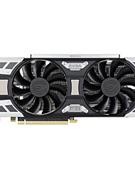 EVGA Video Graphics Card GTX1070 EVGA GTX1070 8G SC ACX 3.0 White LED 1784MHz/8008MHz8GB/256 bit GDDR5