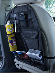 Back Seat Multi Pocket Storage With Dustproof Protective Sleeve(1pcs)