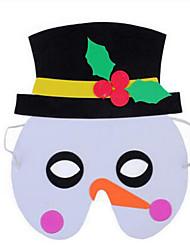 Children Christmas mask & Sports 1