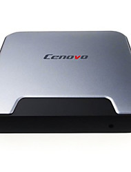 Cenovo Mini PC 2 TV Box Intel Cherry Trail Z8300 Windows10 4G/64G HD Online Playe