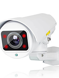 HD 2.0MP P2P IP Network PTZ Camera Security Home Surveillance 4X Zoom
