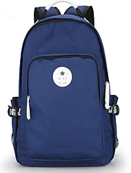 Women Canvas Casual Backpack