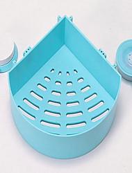 Cesto para Box de BanheiroABS Classe A PVC /Contemporâneo
