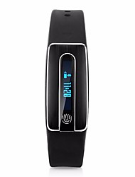 YYHB02 Smart Bracelet / Smart Watch / Activity TrackerLong Standby / Pedometers / Heart Rate Monitor / Alarm Clock / Distance Tracking