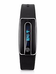 yyhb02 pulsera inteligente / reloj inteligente / actividad trackerlong espera / podómetros / monitor de frecuencia cardíaca / despertador