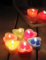 Kerzen Urlaub Zeitgenössisch Romantisch Innendekoration