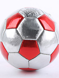 Football Soccers High Elasticity Durable Outdoor Performance Practise Leisure Sports PU Unisex