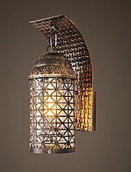 переменный ток 100-240 5 е26 / е27 деревенского / домик картина особенности для мини-стиля, Uplight стены бра настенного светильника