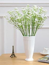 1 Филиал Пластик Перекати-поле Букеты на стол Искусственные Цветы 5*5*59