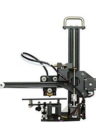 Tronxy Desktop 3D Printer - US PLUG  GUN METAL