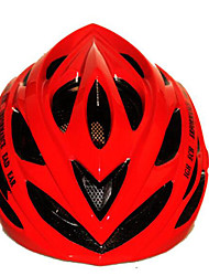 Esportivo Mulheres Homens Unisexo Moto Capacete 22 Aberturas CiclismoCiclismo Ciclismo de Montanha Ciclismo de Estrada Ciclismo de Lazer