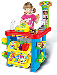 Pretend Play Educational Toy Grown-Up Toys Construction Tools Grocery Shopping Housekeeping Medical Kits Money & Banking Paper & Magnetic