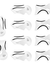 Lápis de Olho Outros Transparentes Olhos 10pcs Outros