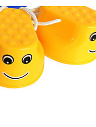 Stress Relievers Leisure Hobby Plastic Yellow For Boys For Girls