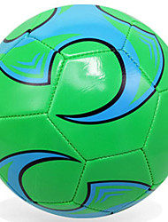 Эластичность Прочный-Soccers(,ПВХ)