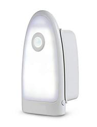 AC110-220V plug-nos conduziu a luz sem fio inteligente sensor de luz de emergência do corpo de carregamento